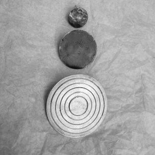 3 RUND ring