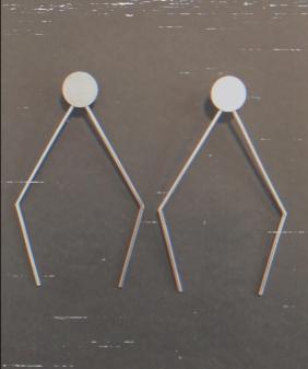 CARLIN earring