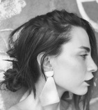 MORAEL earring