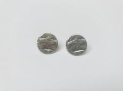 2RUND earring